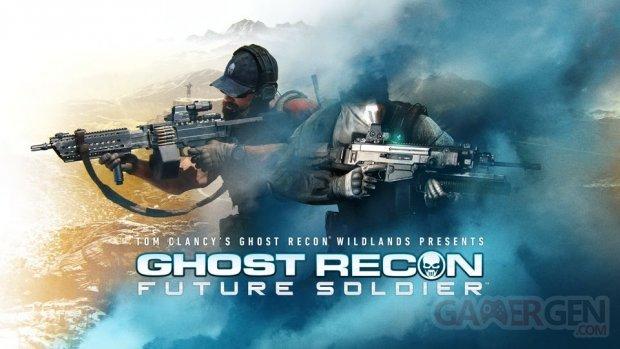 Ghost Recon Wildlands Opération Spéciale 3 Future Soldier 01 10 12 2018
