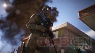 Ghost Recon Wildlands Opération Spéciale 3 Future Soldier 05 10 12 2018