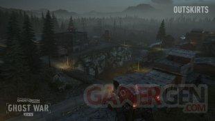 Ghost Recon Wildlands Opération Spéciale 3 Future Soldier 07 10 12 2018