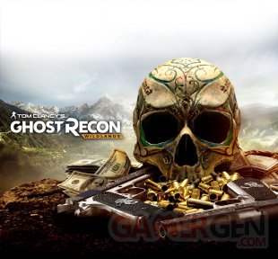 Ghost Recon Wildlands Ultimate artwork 18 09 2018
