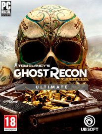 Ghost Recon Wildlands Ultimate PC 18 09 2018