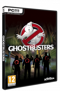 Ghostbusters 15 04 2016 jaquette 2