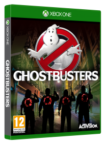 Ghostbusters 15 04 2016 jaquette 3