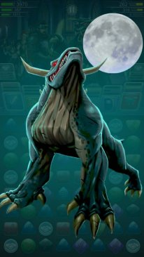 Ghostbusters Puzzle Fighter 23 04 2015 screenshot 2