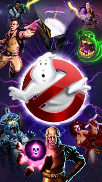 Ghostbusters Puzzle Fighter 23 04 2015 screenshot 5