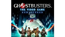 Ghostbusters The Video Game Remastered SOS Fantômes logo