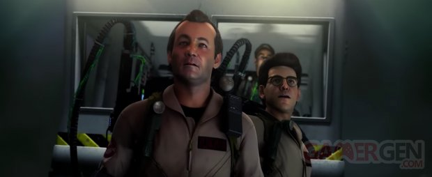 Ghostbusters The Video Game Remastered SOS Fantômes