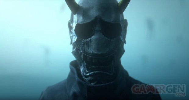 GhostWire Tokyo – Trailer officiel E3 2019