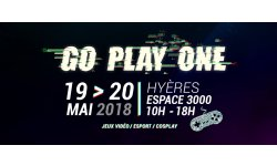 Go Play One 10 affiche facebook