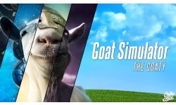 Goat Simulator The Goaty 23 01 2019