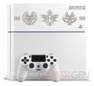 God Eater 2 Rage Burst PS4 PSVita PlayStation TV (1)