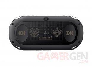 God Eater 2 Rage Burst PS4 PSVita PlayStation TV (4)