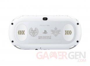 God Eater 2 Rage Burst PS4 PSVita PlayStation TV (5)
