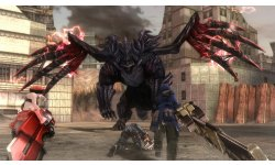God Eater Resurrection 30 06 2015 screenshot 1