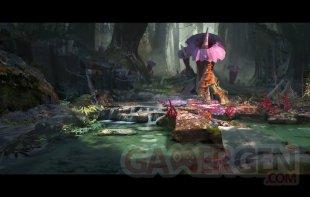 God of War 4 IV Artworks (17)