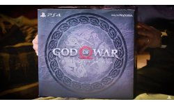 God of War collector image