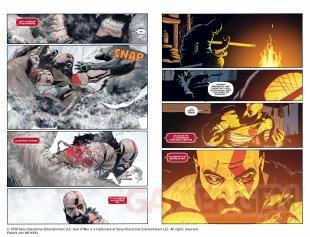 god of war comics 2