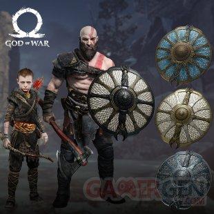 God of War DLC hiver