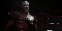 God of War E3 2016