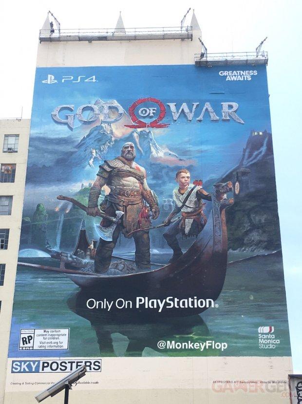 Resultado de imagen para god of war e3 2017