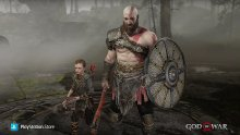 God of War Edition numerique deluxe image