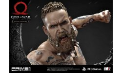 God of War figurine statuette Prime 1 Studio Baldur 38 12 07 2019