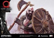 God of War figurine statuette Prime 1 Studio Kratos Atreus 06 17 11 2019