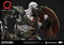 God of War figurine statuette Prime 1 Studio Kratos Atreus 39 17 11 2019