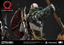 God of War figurine statuette Prime 1 Studio Kratos Atreus 43 17 11 2019