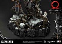 God of War figurine statuette Prime 1 Studio Kratos Atreus 44 17 11 2019
