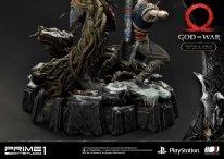 God of War figurine statuette Prime 1 Studio Kratos Atreus 45 17 11 2019