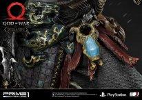 God of War figurine statuette Prime 1 Studio Kratos Atreus 49 17 11 2019