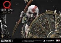 God of War figurine statuette Prime 1 Studio Kratos Atreus 51 17 11 2019