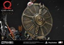 God of War figurine statuette Prime 1 Studio Kratos Atreus 55 17 11 2019