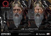 God of War figurine statuette Prime 1 Studio Kratos Atreus 61 17 11 2019