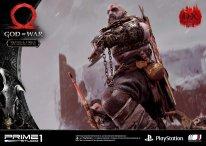 God of War figurine statuette Prime 1 Studio Kratos Atreus Deluxe 33 17 11 2019