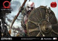 God of War figurine statuette Prime 1 Studio Kratos Atreus Deluxe 37 17 11 2019