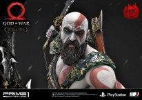 God of War figurine statuette Prime 1 Studio Kratos Atreus Deluxe 44 17 11 2019