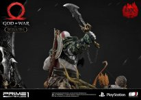 God of War figurine statuette Prime 1 Studio Kratos Atreus Deluxe 47 17 11 2019