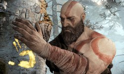 God of War image test