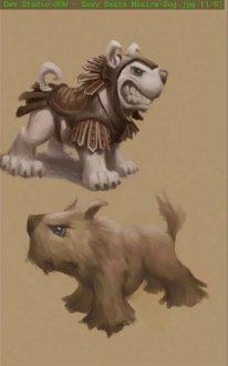 god of war kratos artwork 4 09122014