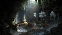 God of War Midgard Ruins 3