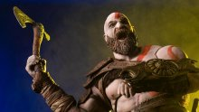 God of War Mondo 01