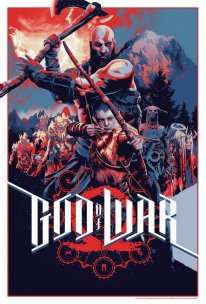God of War Mondo 03