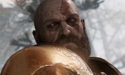 God of War New Game Plus 1