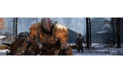 God of War New Game Plus 2