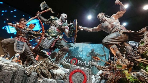 God of War Prime 1 06 20 05 2019