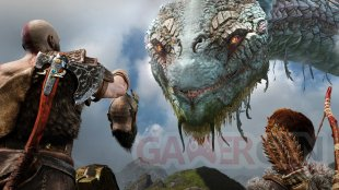 God of War PS4 image 2018 (2)