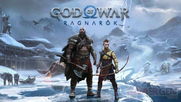 God of War Ragnarok 19 10 09 2021