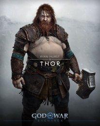 God of War Ragnarok 20 10 09 2021